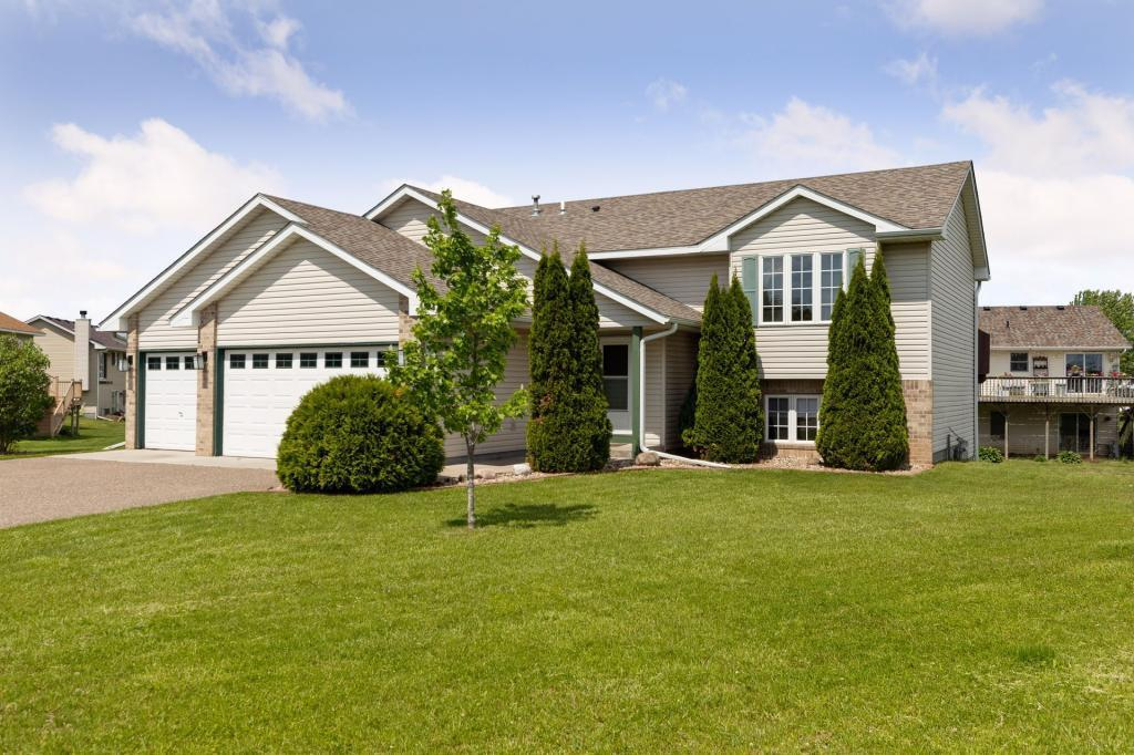 325 Apple Property Photo - Somerset, WI real estate listing