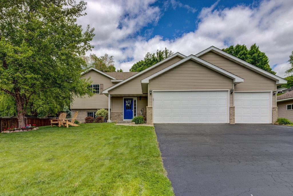 805 Natalie Property Photo - Buffalo, MN real estate listing