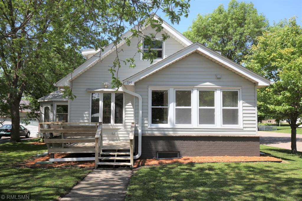 710 Broadway S Property Photo - Cokato, MN real estate listing