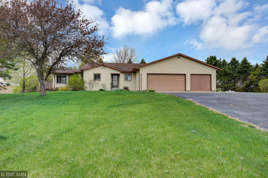 25460 Church Property Photo - Belle Plaine, MN real estate listing
