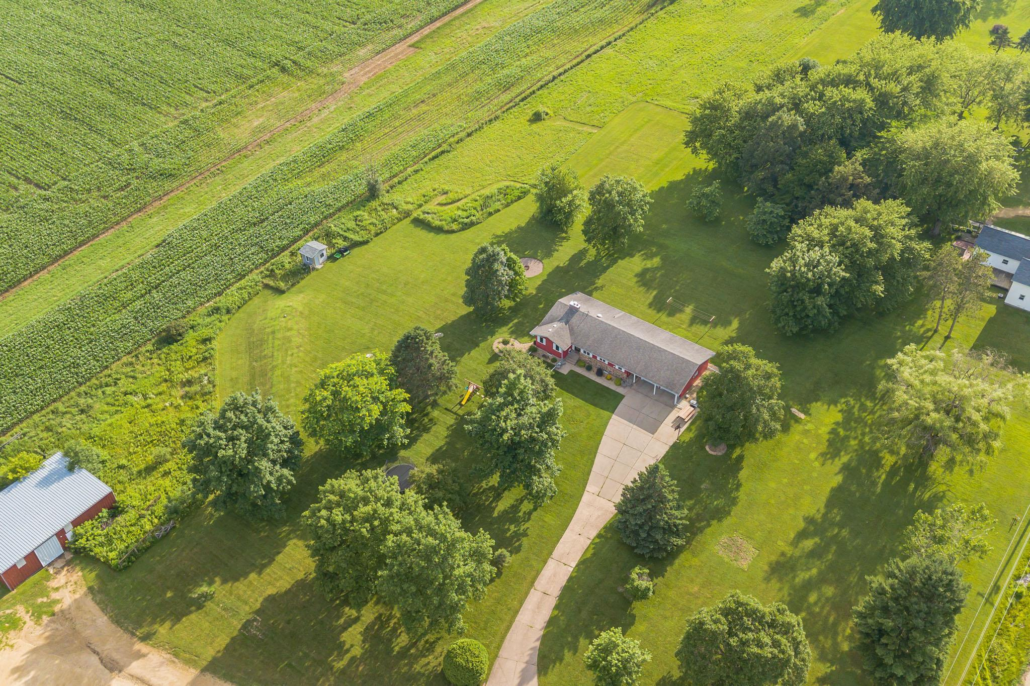 2543 80th Property Photo - Woodville, WI real estate listing