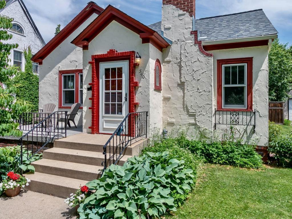 540 Montrose, Saint Paul, MN 55116 - Saint Paul, MN real estate listing