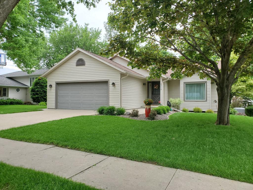 4319 4th NW Property Photo - Rochester, MN real estate listing