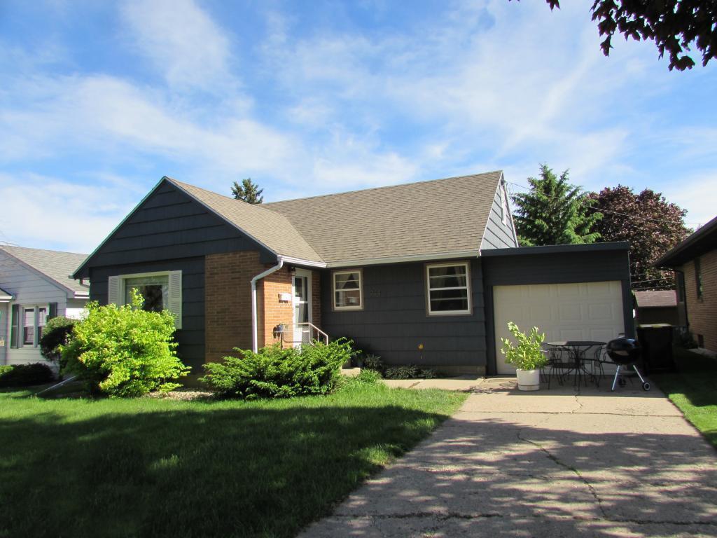 944 Budd Street Property Photo - Fairmont, MN real estate listing