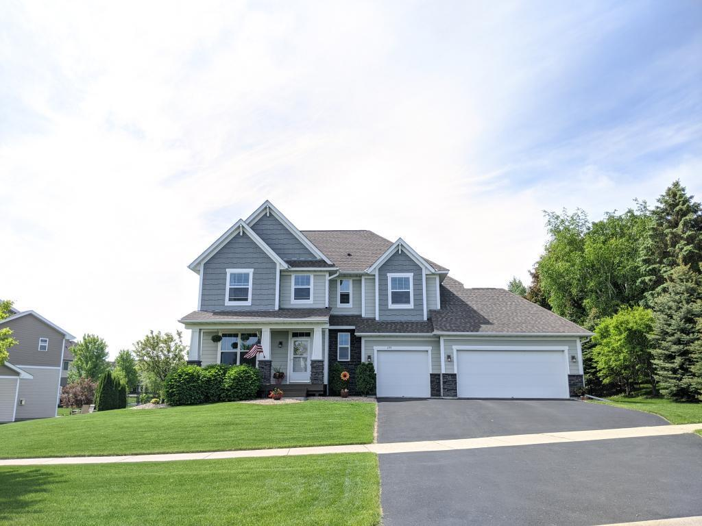 6395 Maple Drive Property Photo - Victoria, MN real estate listing