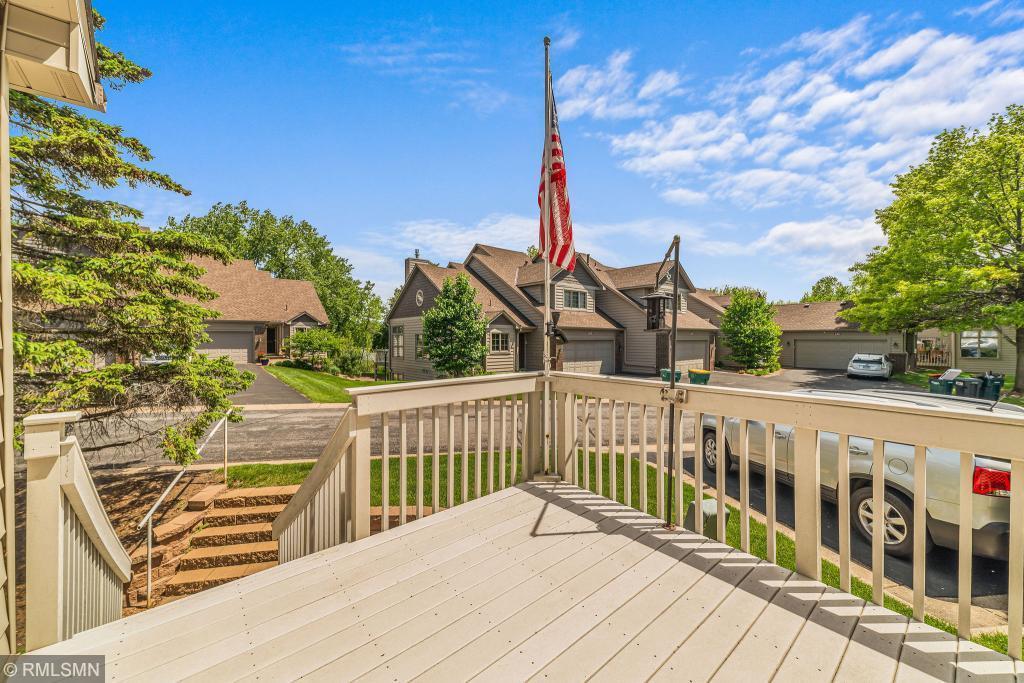 640 Sullivan NE Property Photo - Columbia Heights, MN real estate listing