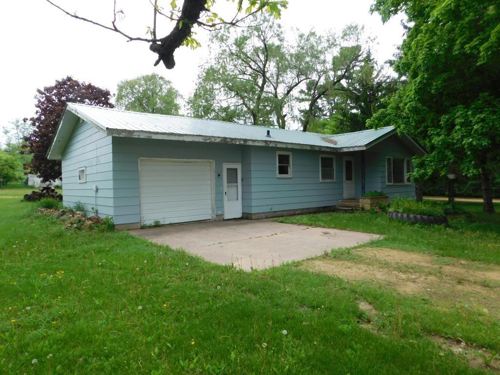 934 West Street Property Photo - Boyceville, WI real estate listing