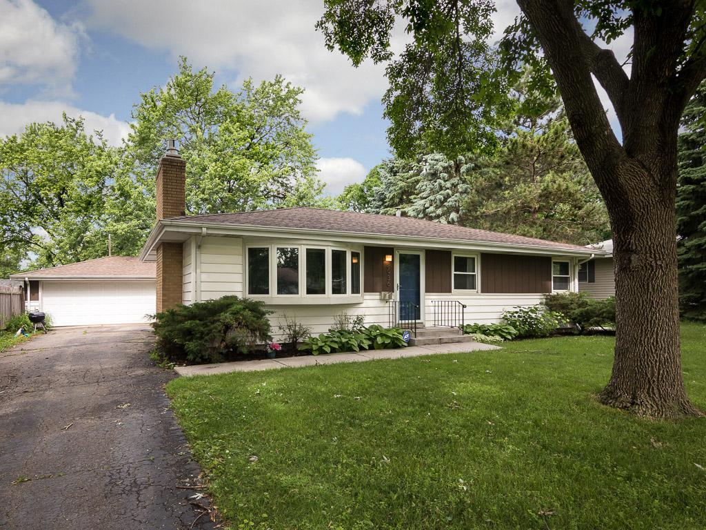 8936 Logan Avenue S Property Photo - Bloomington, MN real estate listing