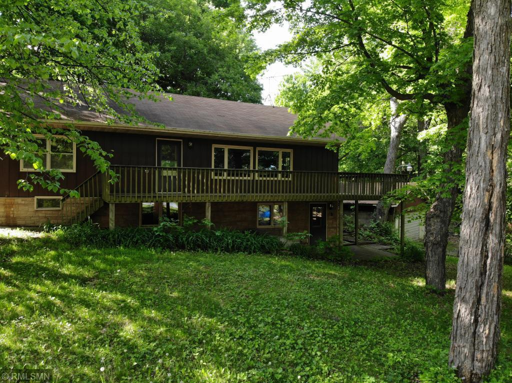 2318 62nd Street NW Property Photo - Maple Lake, MN real estate listing