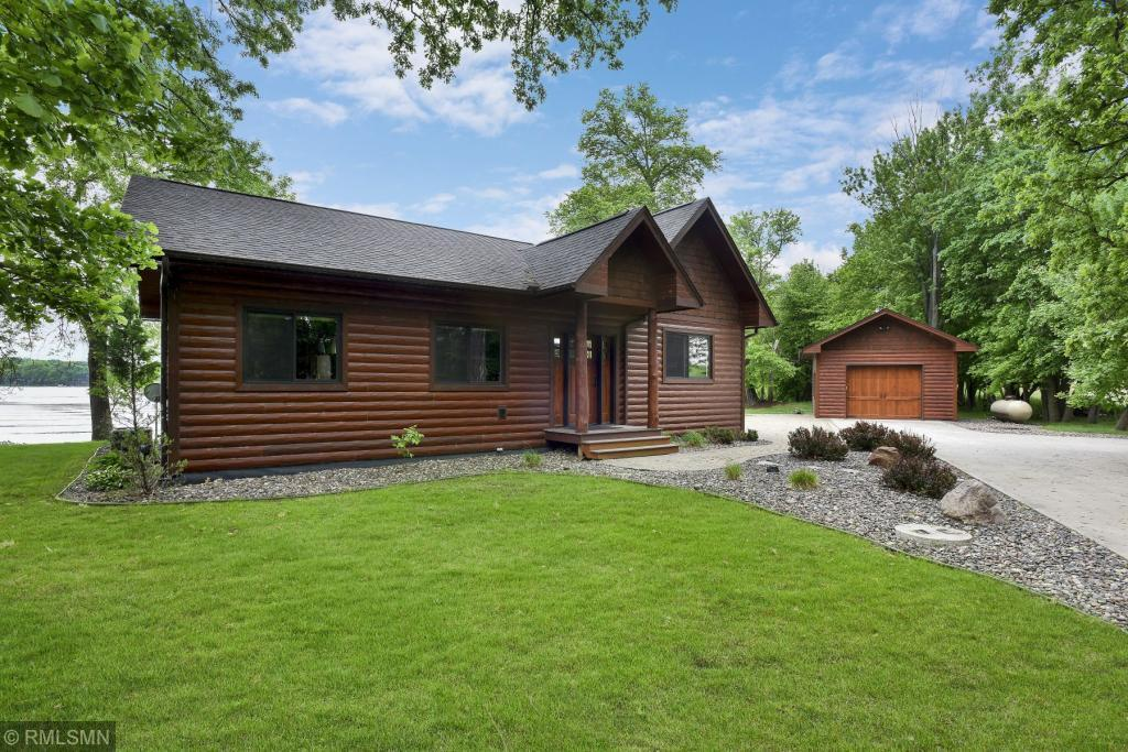 10346 Baker NW Property Photo - Monticello, MN real estate listing