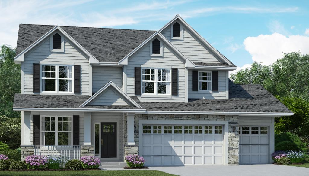 11000 Sundance Ridge, Dayton, MN 55369 - Dayton, MN real estate listing