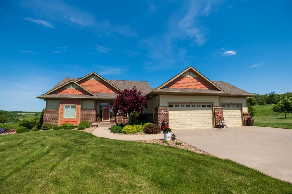 121 Rockbridge Property Photo - Rhodes, IA real estate listing