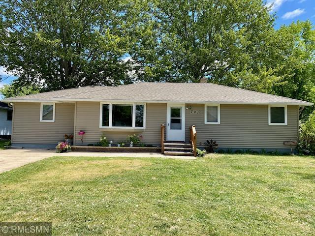721 Park Avenue N Property Photo - Browerville, MN real estate listing