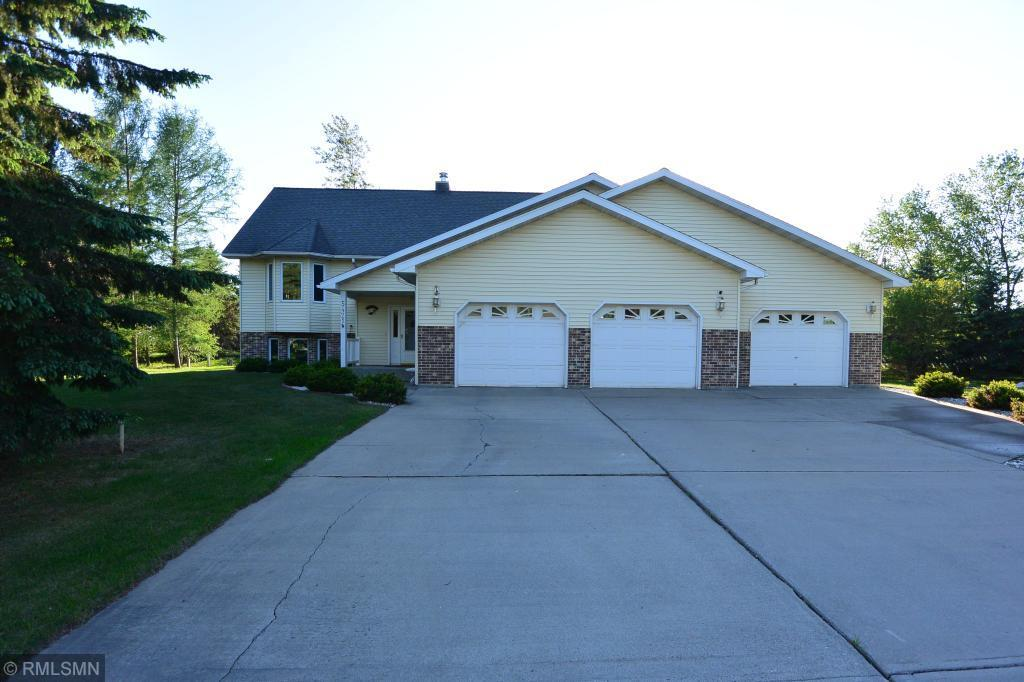 5421 Bluebell Avenue Property Photo - Virginia, MN real estate listing