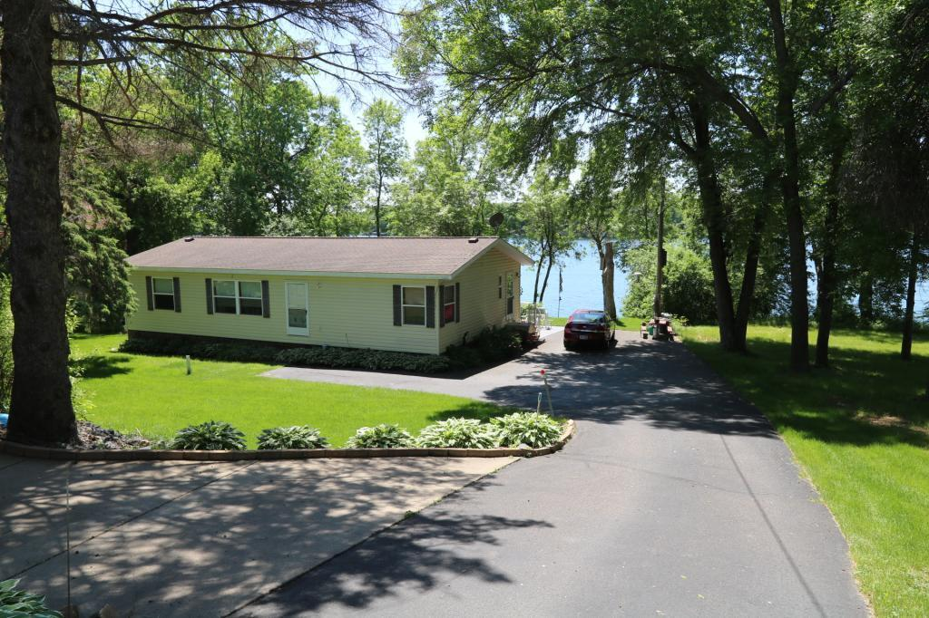 1716 Sunny Vale Property Photo - Balsam Lake, WI real estate listing