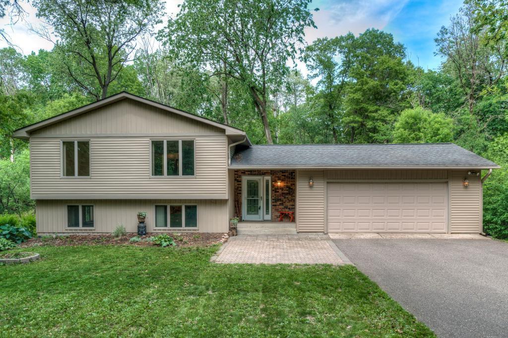 1379 Pine View Property Photo - Houlton, WI real estate listing