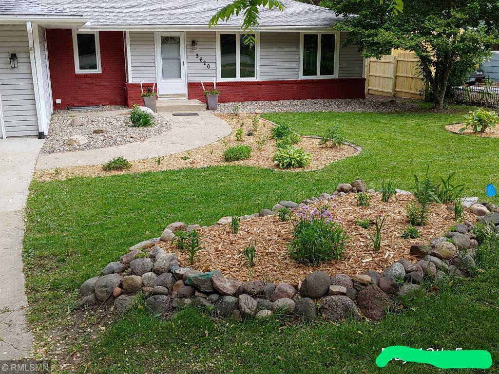 2620 Lake Shore Property Photo - Little Canada, MN real estate listing