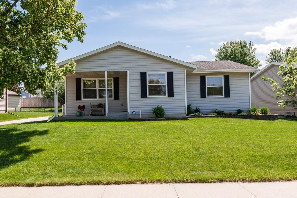 4438 10th NW Property Photo - Rochester, MN real estate listing