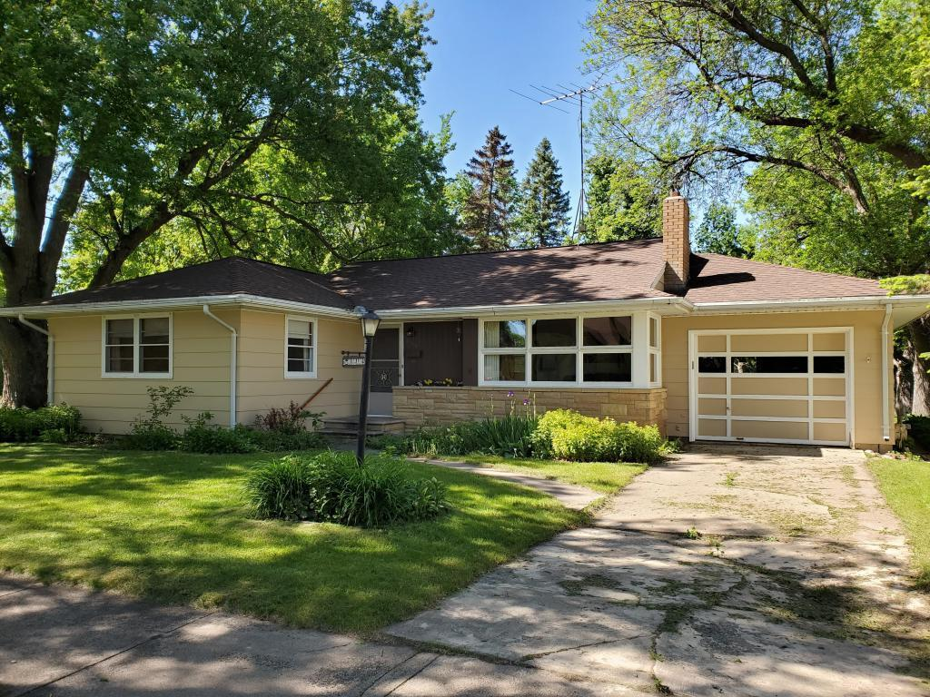 235 Elm Street Property Photo - Tracy, MN real estate listing