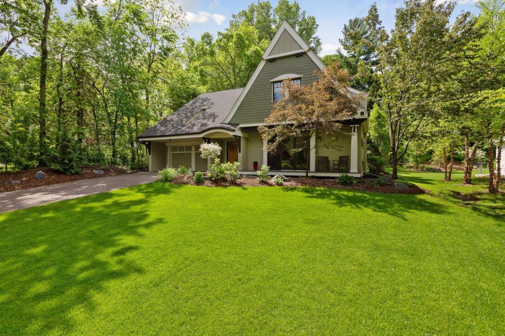 229 Janalyn Property Photo - Golden Valley, MN real estate listing
