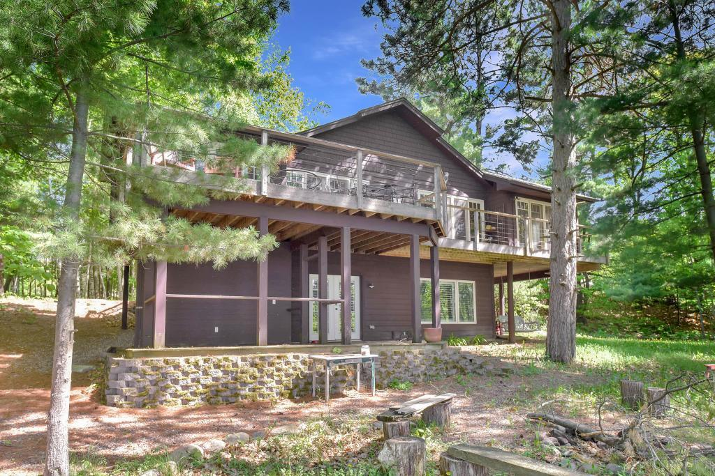 13913 Clayton Property Photo - Deerwood, MN real estate listing