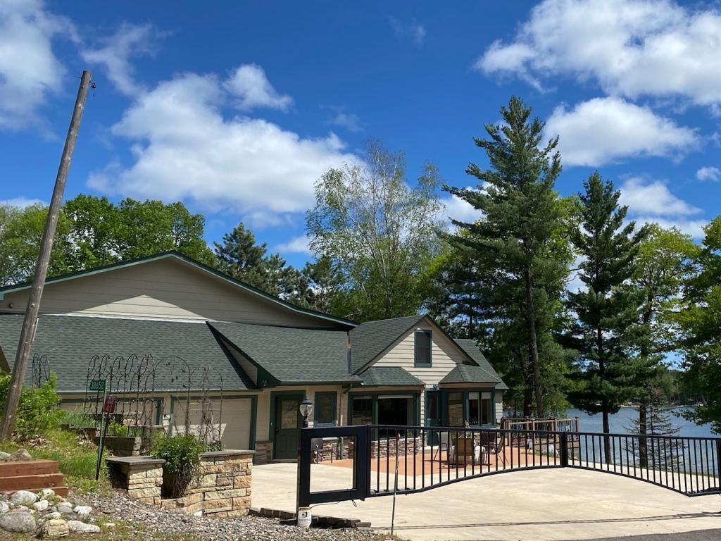38652 S Landing Property Photo - Crosslake, MN real estate listing