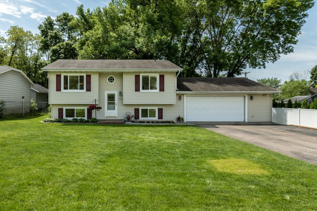 780 Ford Property Photo - Newport, MN real estate listing