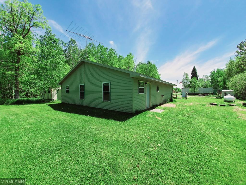8855 State Highway 23 Property Photo - Brook Park, MN real estate listing