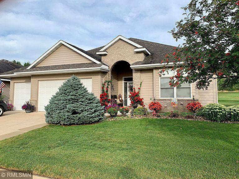 1433 Autumn Sage Ct Property Photo - Rochester, MN real estate listing