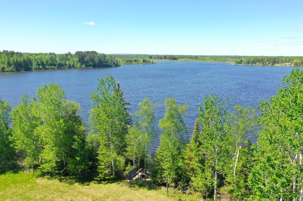 3349 Mud Hen Rd. Property Photo - Makinen, MN real estate listing