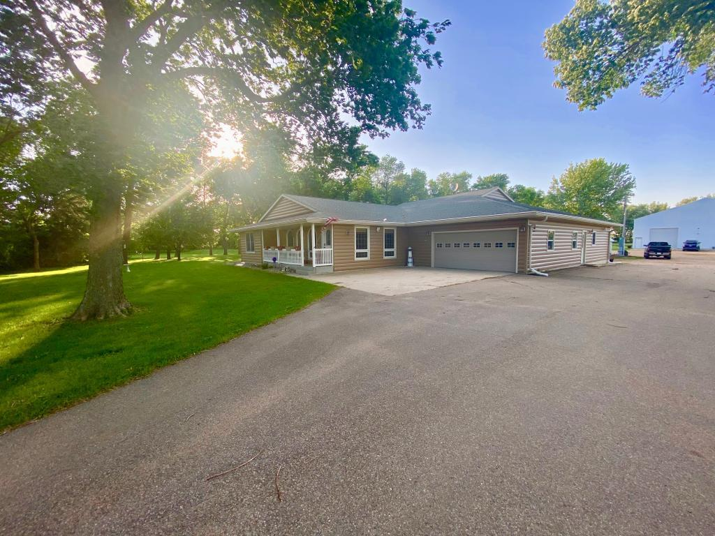 2188 State Highway 19 Property Photo - Lynd, MN real estate listing