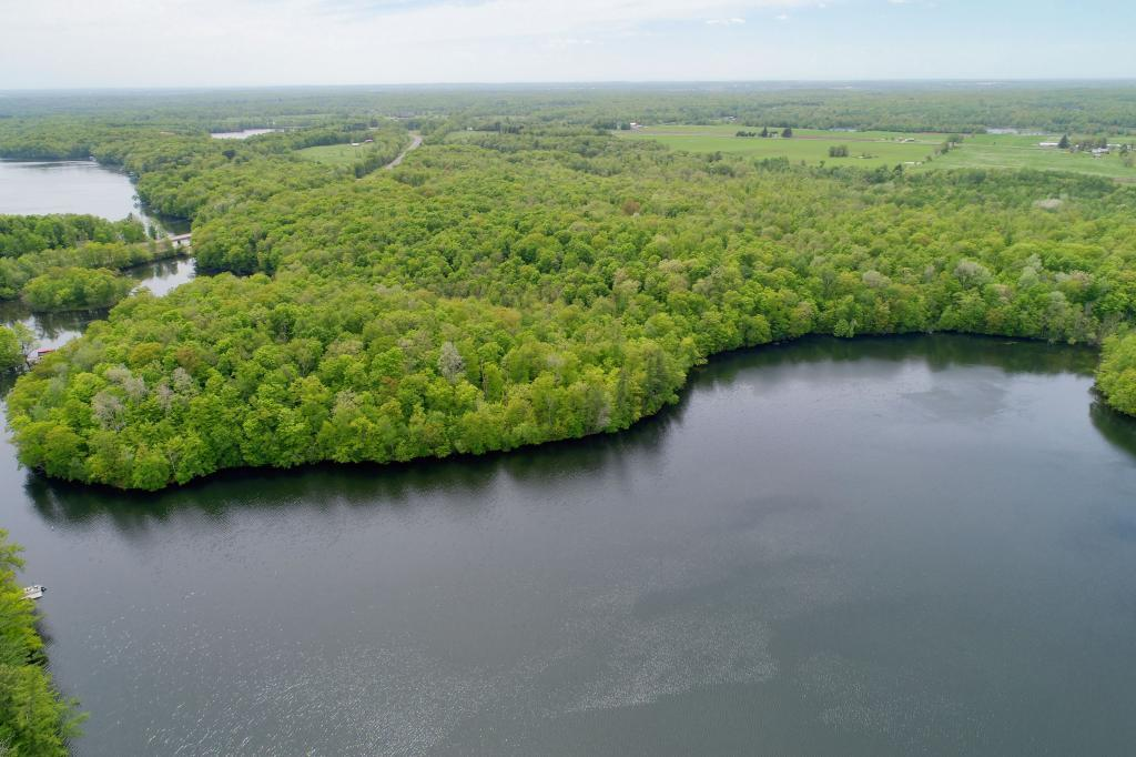 Lot 2 Balsam Ln Property Photo - Birchwood, WI real estate listing