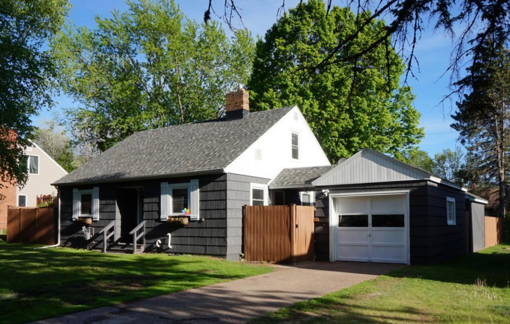1216 Summit Property Photo - Cloquet, MN real estate listing