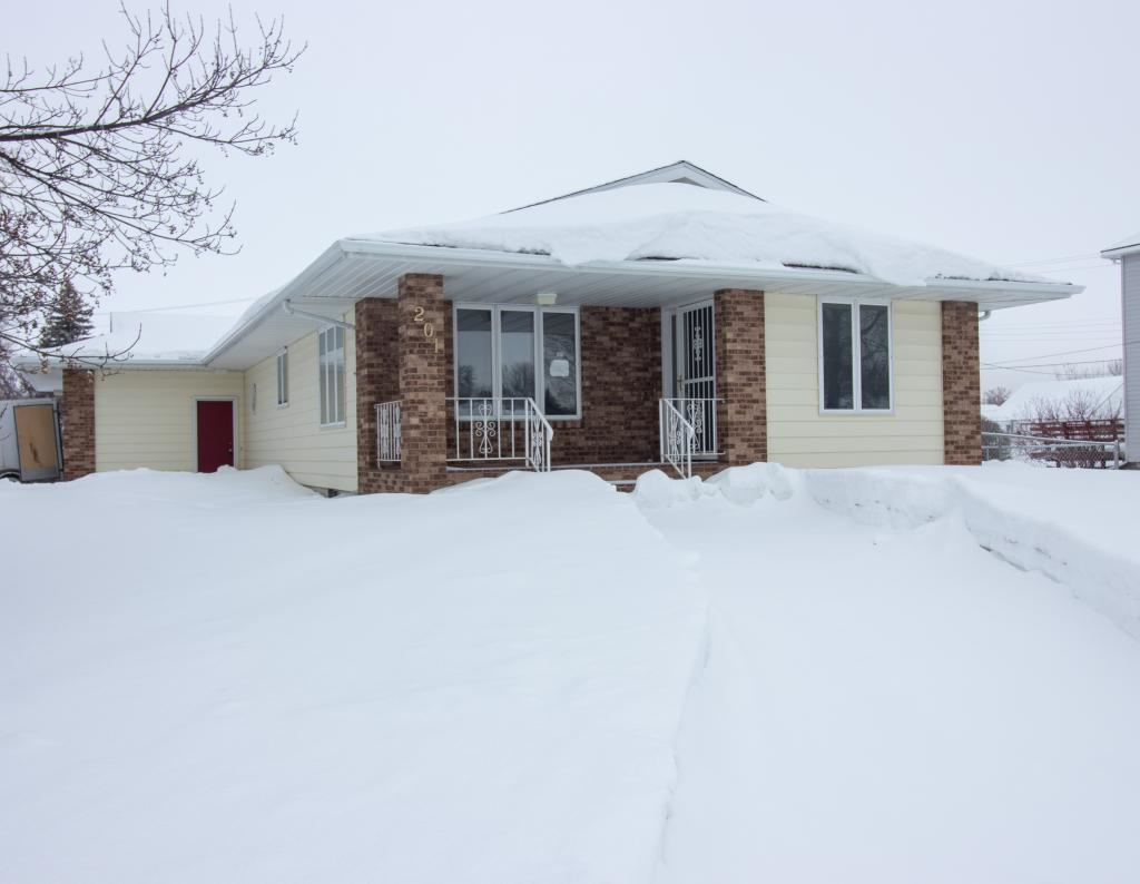 201 3rd Property Photo - Ada, MN real estate listing