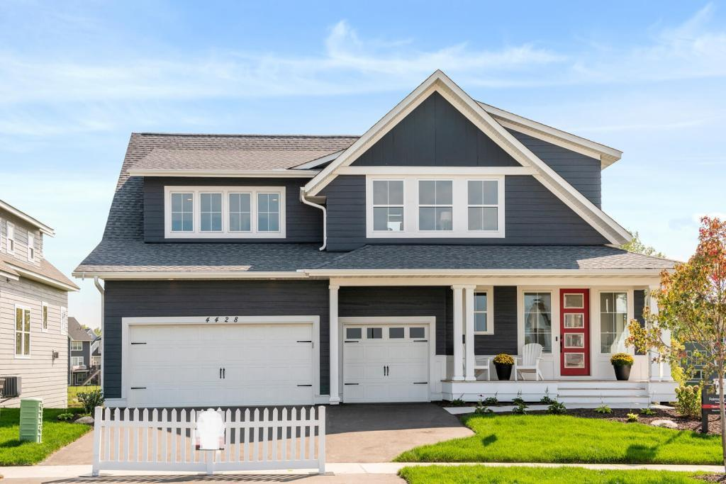 5011 Boulder Property Photo - Chaska, MN real estate listing