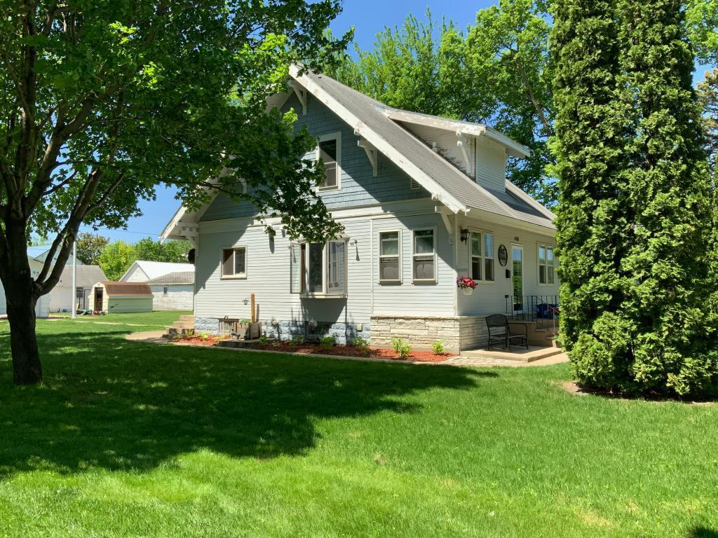 408 6th St W Property Photo - Canby, MN real estate listing