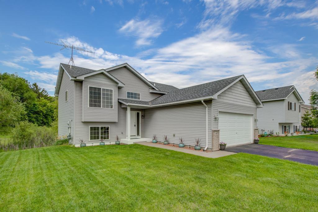 723 Horseshoe Property Photo - Braham, MN real estate listing
