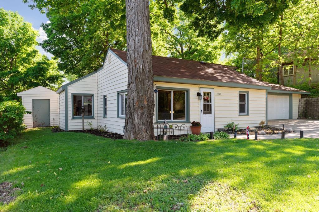 4927 Tuxedo Property Photo