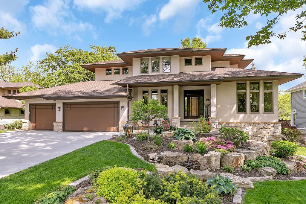 7445 Ridgeway Road Property Photo - Golden Valley, MN real estate listing