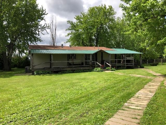 21173 810th Property Photo - Hayward, MN real estate listing