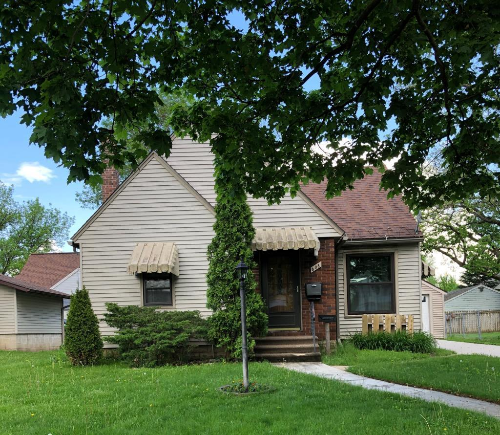 808 5th SE Property Photo - Rochester, MN real estate listing