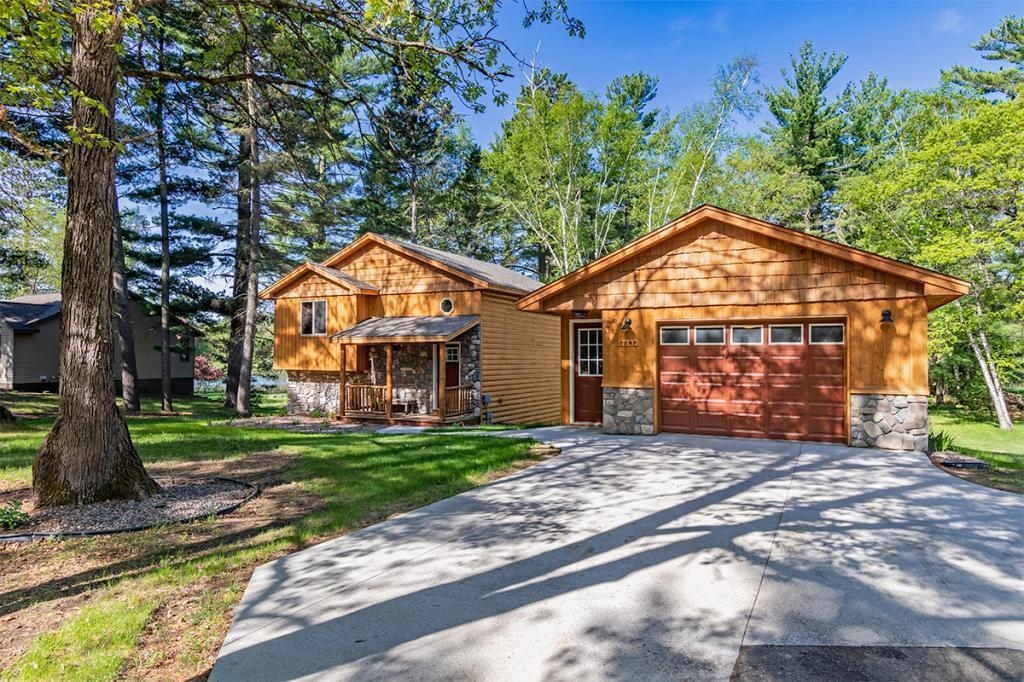 2047 White Pine Point SW Property Photo - Pine River, MN real estate listing