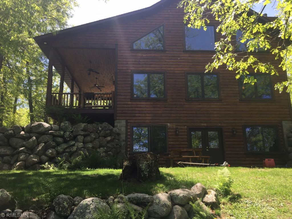 41299 Woodpecker Point Property Photo - Emily, MN real estate listing