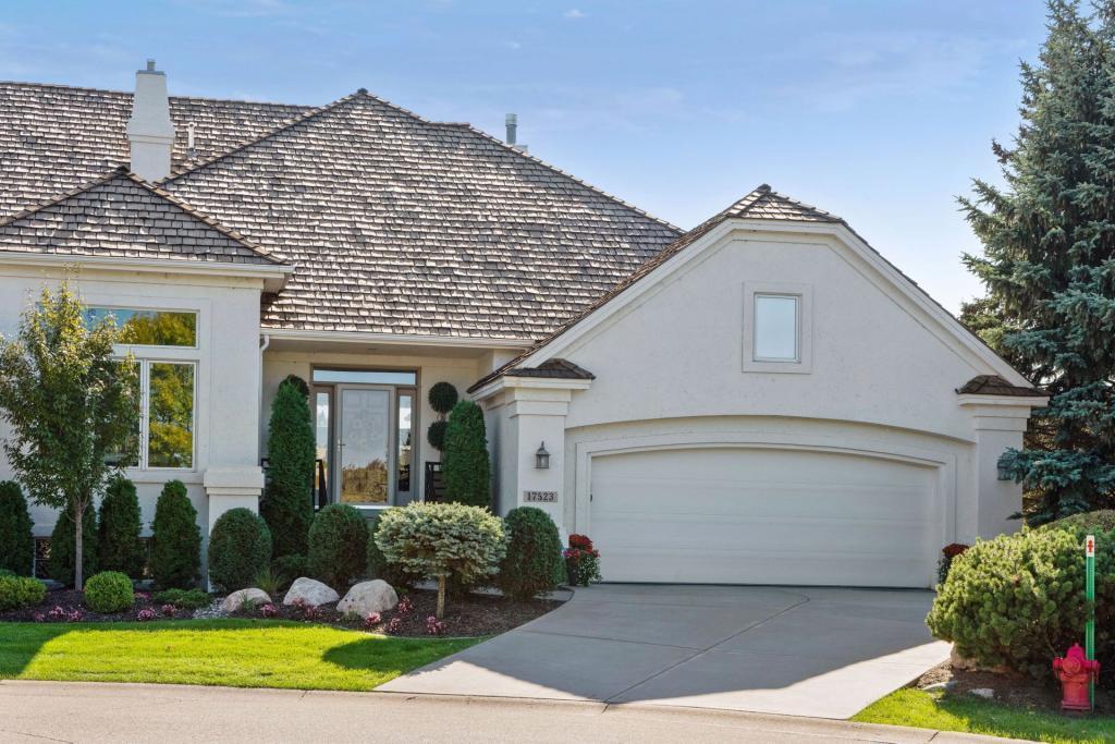 17523 Bearpath Property Photo - Eden Prairie, MN real estate listing