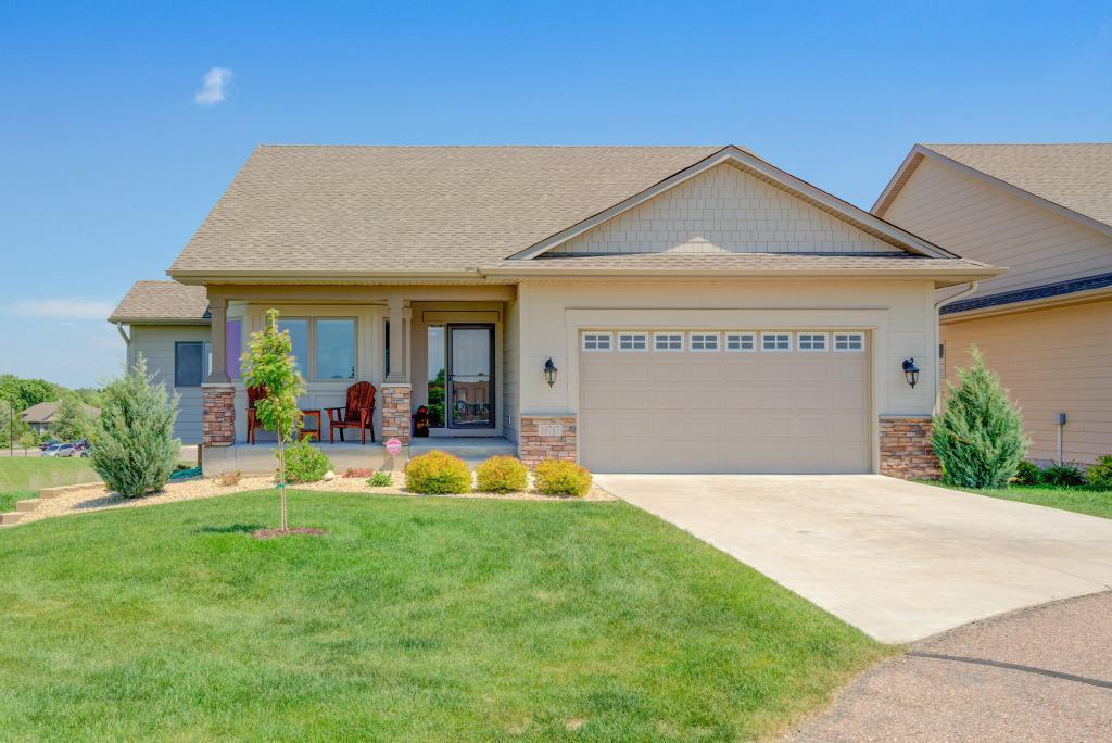 10787 Settlers, Hanover, MN 55341 - Hanover, MN real estate listing