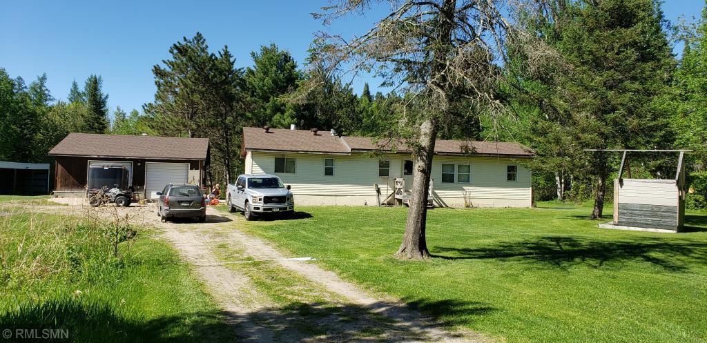 8906 Schoolcraft NE Property Photo - Deer River, MN real estate listing