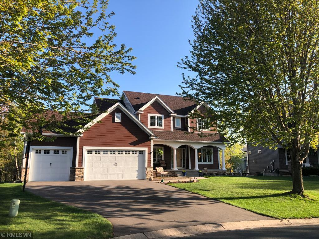 354 Sioux Property Photo - Lino Lakes, MN real estate listing
