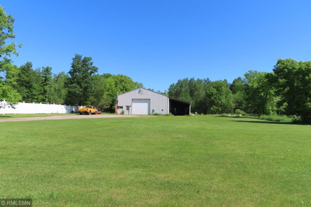 12825 85th Street NE Property Photo - Foley, MN real estate listing