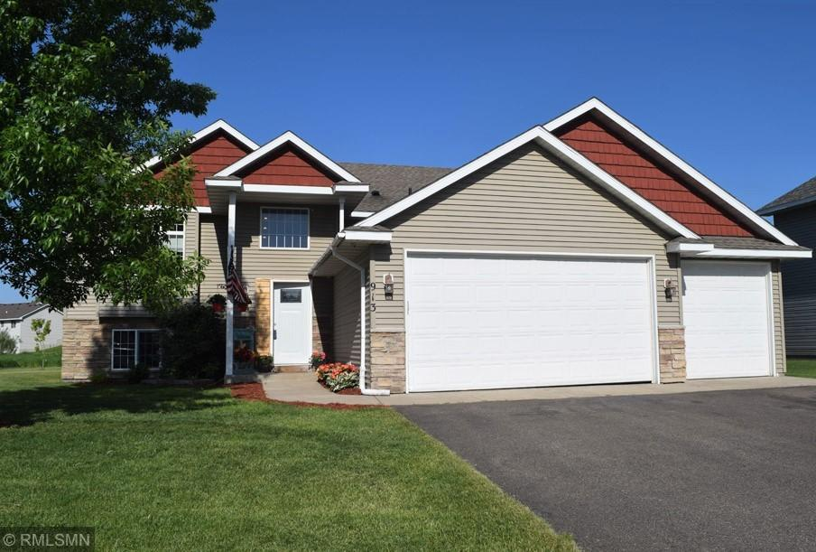 913 Cole Avenue Property Photo - Montrose, MN real estate listing