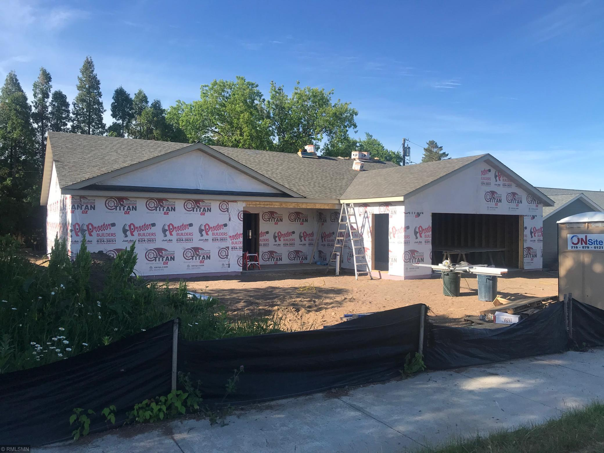 212 Avenue E Property Photo - Cloquet, MN real estate listing